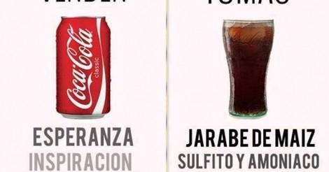 Cuánta Razón Cocacola