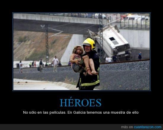 accidente,dep,galicia,santiago de compostela,tren
