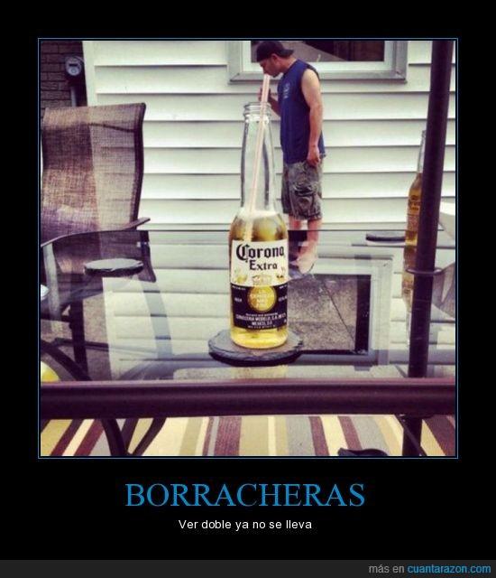 Cerveza,grande,Perspectiva