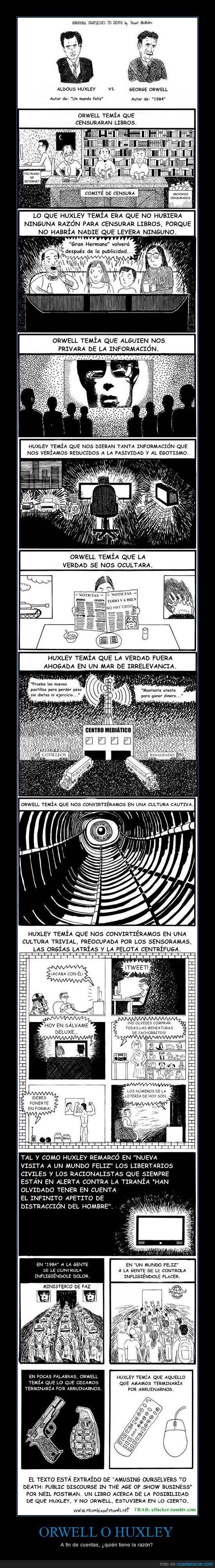 1984,orwell,realidad,Un mundo feliz