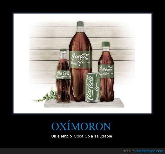 bebida,bebidas,Coca Cola,salud,saludable