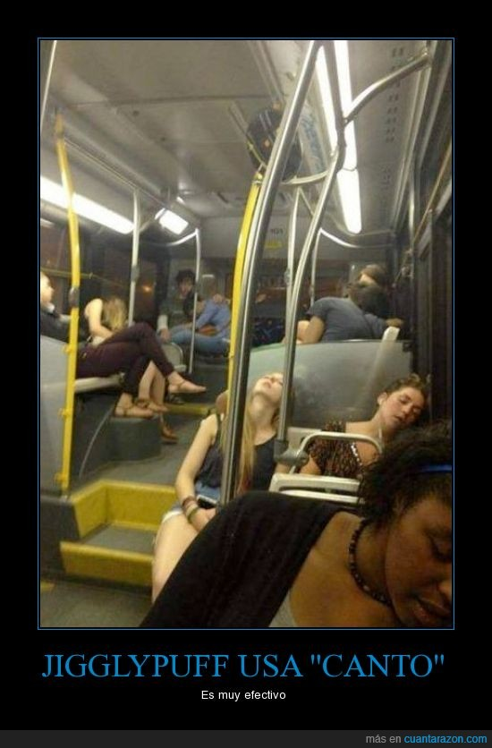 canto,dormido,dormir,jigglypuff,sueno,todos,tren