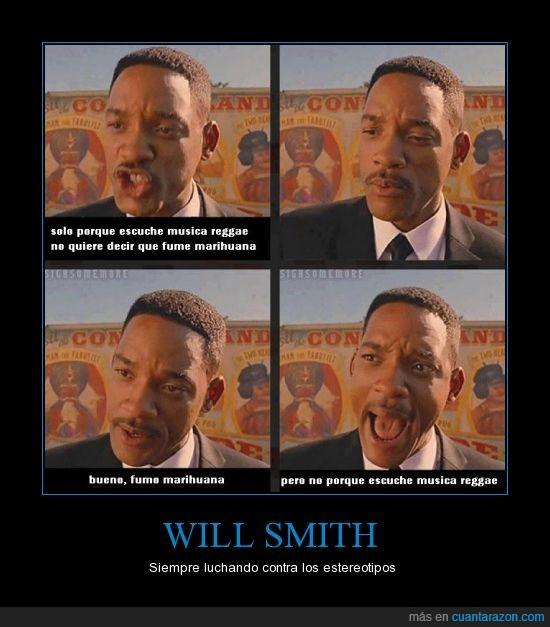 hombres de negro,marihuana,reggae,will smith