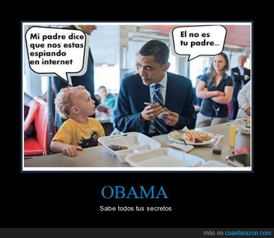 cuernos,espiar,espias,niño,obama,padre