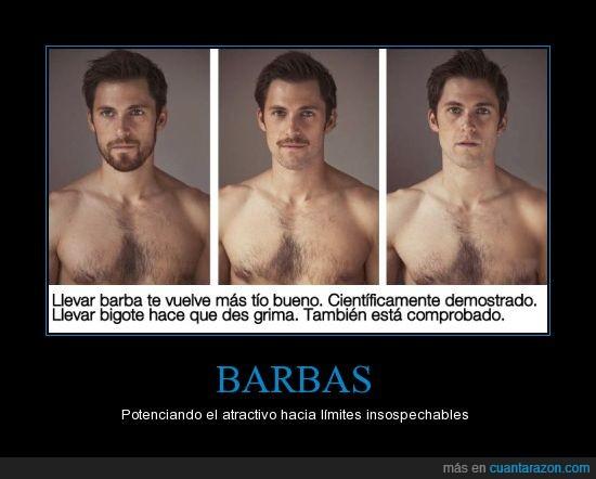 afeitar,barba,bigote,chico,perillas tampoco por favor