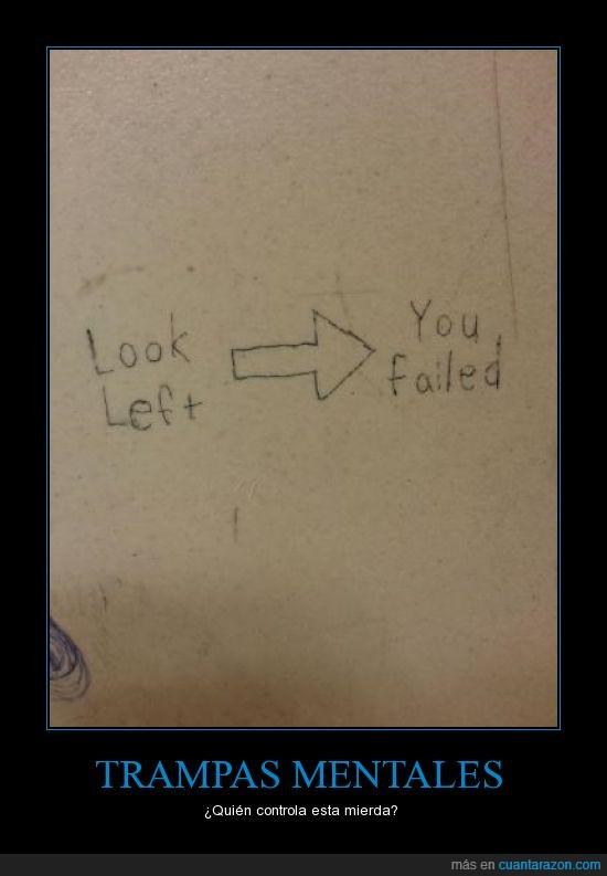 flecha,izquierda,juego mental