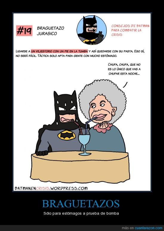 alba,Batman,braguetazo,crisis,duquesa de alba