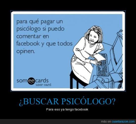 bocazas,cansinos,facebook,opinar,psicólogo