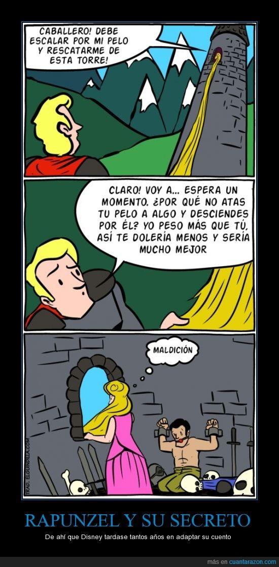 atar,Disney,Enredados,pelo,Rapunzel,sadomasoquismo