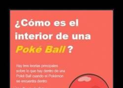 Enlace a POKÉ BALL