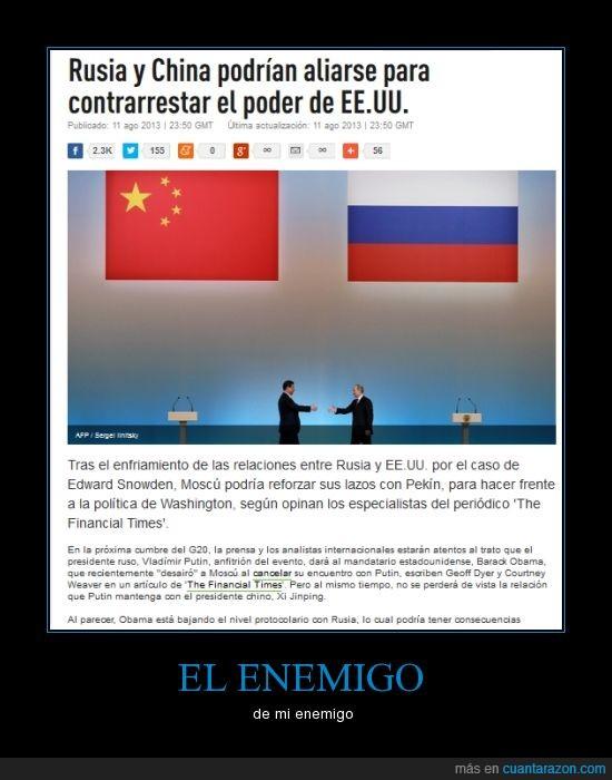 China,EEUU,G20,Jinping,Putin,Rusia