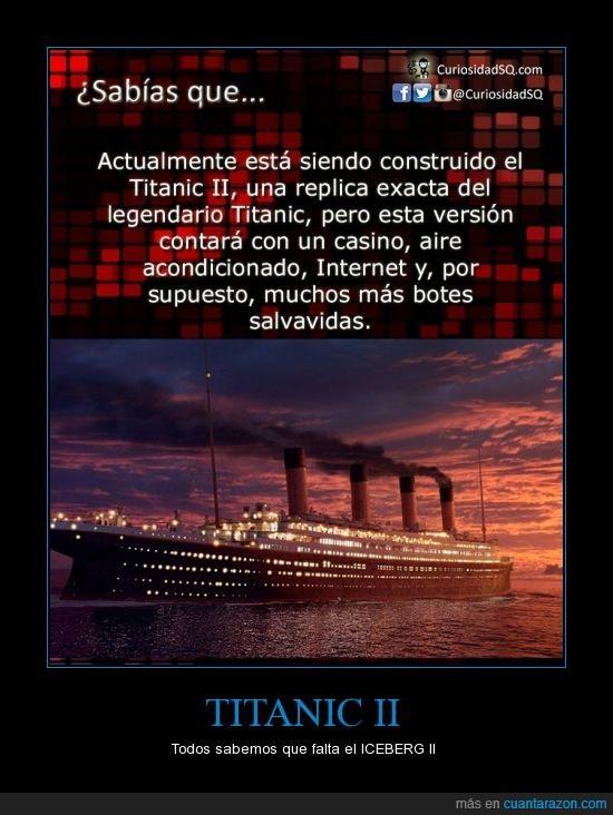 iceberg,II,titanic