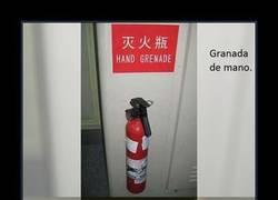 Enlace a TRADUCCIONES CHINAS