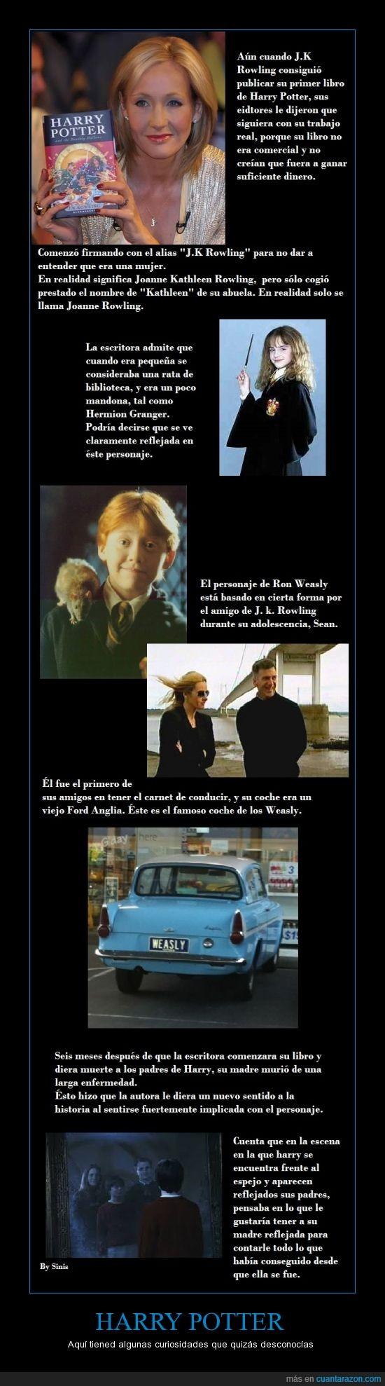 ford,harry potter,hermione,jk rowling,weasley