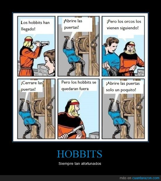 castillo,el señor de los anillos,hobbits,orcos,puertas