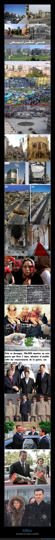 asesino,bashar al-assad,destruccion,dictador,guerra civil siria,siria