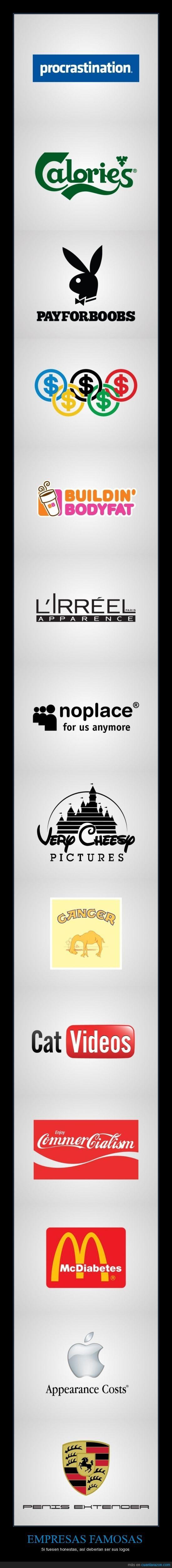 empresas,famosas,logos