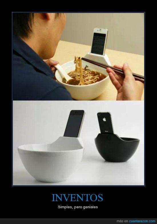 inventos simples