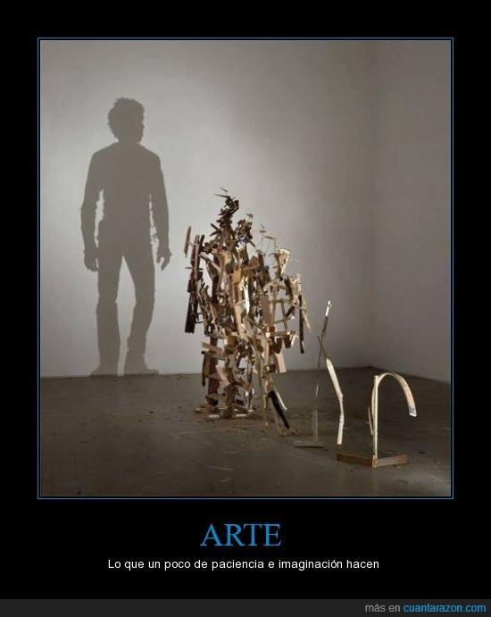 arte,humano,metal