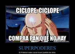 Enlace a SUPERPODERES