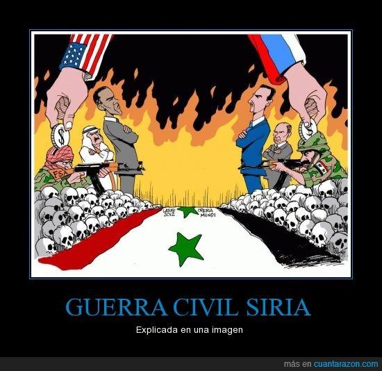 eeuu,ejercito sirio,ejercito sirio libre,muerte,rusia,siria