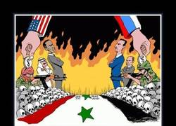 Enlace a GUERRA CIVIL SIRIA