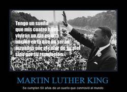 Enlace a MARTIN LUTHER KING