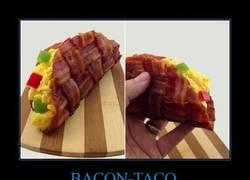 Enlace a BACON-TACO