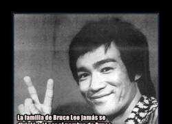 Enlace a BRUCE LEE