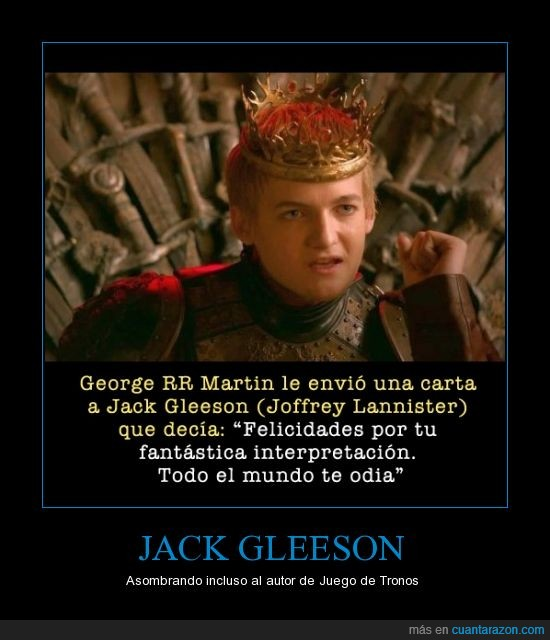 'Game of Thrones' star mulls retirement from acting - NY ...