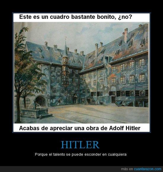 Academia,Adolf,dictador,Hitler,pintura,Viena