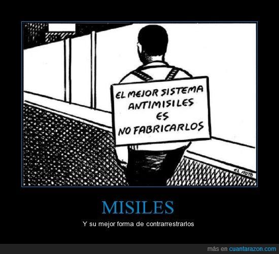 antimisiles,guerra,Misiles,mundo