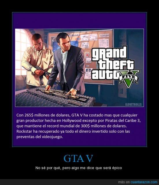 dinero,dolares,GTA V,piratas,piratas del caribe,preventa,videojuego