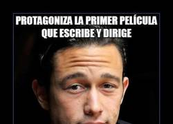 Enlace a JOSEPH GORDON-LEVITT
