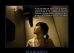 Enlace a HANAKO
