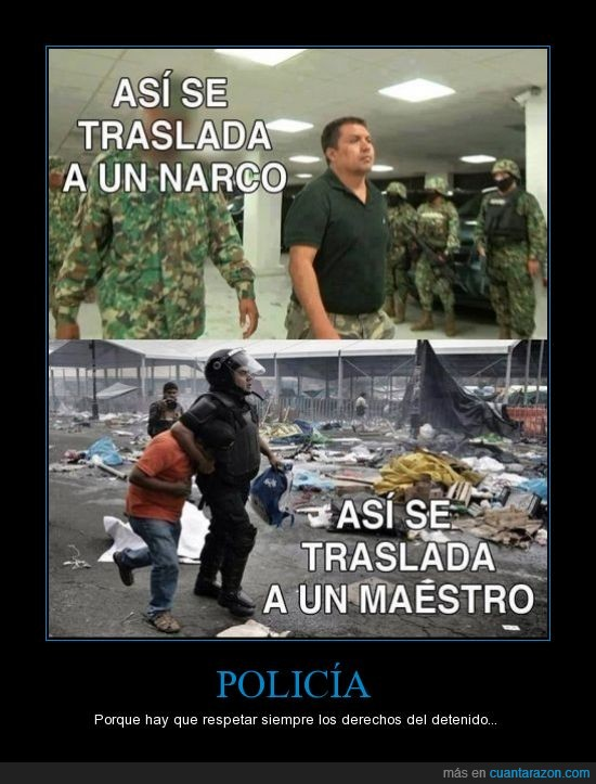 antidisturbios,CNTE,Maestro,Mexico,Narco,Policia,profesor,Z-40,Zocalo