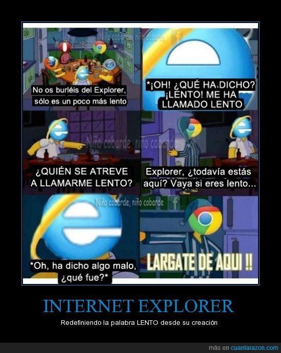 google,internet explorer,los simpson,mozilla,navegadores,opera,safari