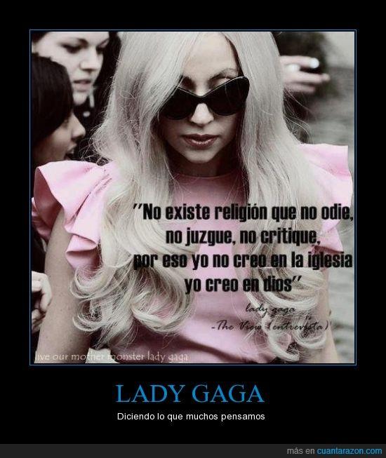 11.11.13,ARTPOP,Buy Applause,Dios,Iglesia,Lady gaga,Religión
