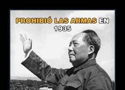 Enlace a Mao Zedong