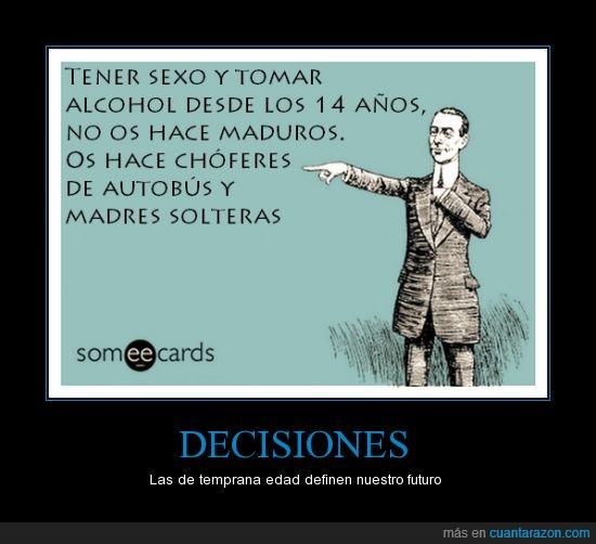 14,alcohol,beber,bus,chofer,madre,maduro,soltera