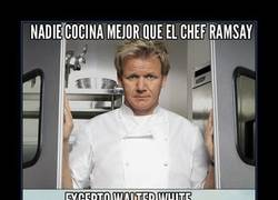 Enlace a WALTER WHITE