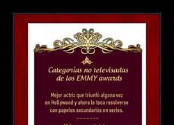 Enlace a EMMY'S HONESTOS