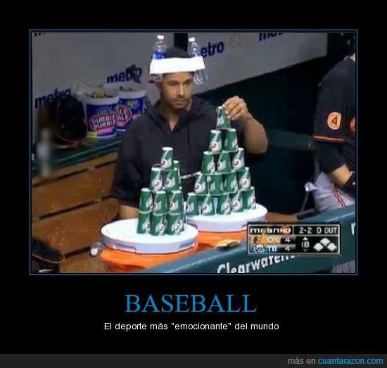 aburrido,baseball,inning18,que me escurro