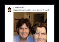 Enlace a CHARLIE SHEEN