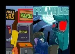 Enlace a POLYBIUS