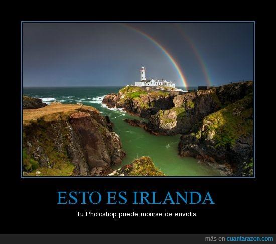 bonito,irlanda,paisaje
