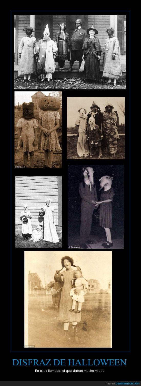 brujas,calabazas,disfraces,halloween,payasos,pense que era un bebe de verdad,policia,ratones