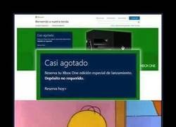 Enlace a XBOX ONE