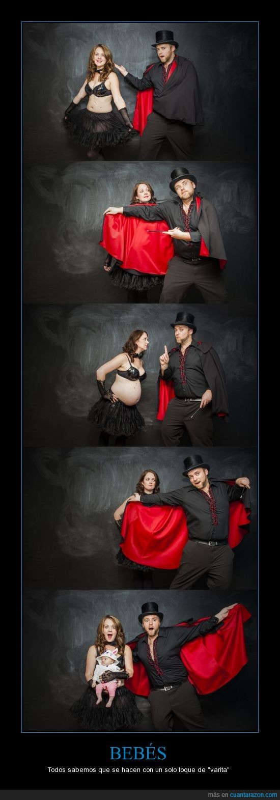 ayudante,Bebé,embarazada,magia,mago,niña,varita