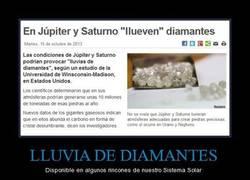 Enlace a LLUVIA DE DIAMANTES